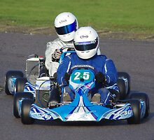 Is that the Stig at Lydd Kart Circuit? by motapics