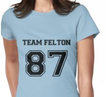 Team Felton 87 tee Womens Fitted T-Shirt