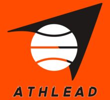 Athlead (The Office US) by GenialGrouty