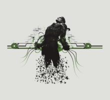 Splinter Cell by Robspk