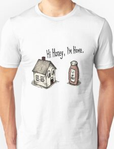 Literally Funny T-Shirt
