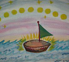 Ten Moons - A Journey by birthawakening
