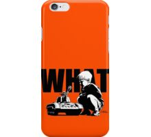 What iPhone Case/Skin