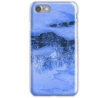 Blue Ice iPhone Case/Skin