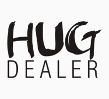 Hug dealer One Piece - Long Sleeve