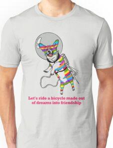 Space Corgi Unisex T-Shirt
