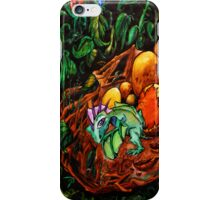 last one out is a rotten egg iPhone Case/Skin