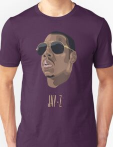 Jay-Z With Sunglasses T-Shirt