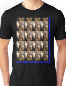 SQUARES ON EVERYTHING! Unisex T-Shirt