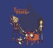 ff7 advent by jmlfreeman