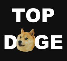 Doge by plantmasta89