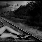 Railroad by gjameswyrick