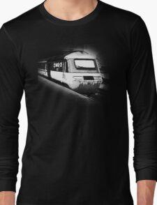 Inter City 125 Long Sleeve T-Shirt