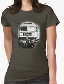 Class 47 Womens Fitted T-Shirt