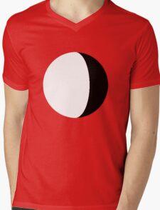 Moony Mens V-Neck T-Shirt