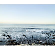 Rocks. Photographic Print