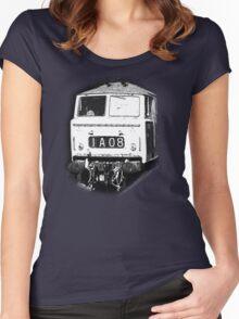 Class 35 Hymek Women's Fitted Scoop T-Shirt