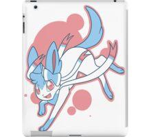 Shiny Sylveon iPad Case/Skin