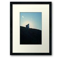 Languish  Framed Print
