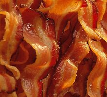 BACON BACON BACON by panzerfreeman