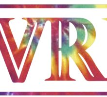 PVRIS - Tie Dye Sticker