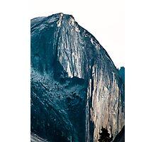 Half Dome in Yosemite National Park Photographic Print