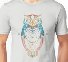Wise Bird Unisex T-Shirt