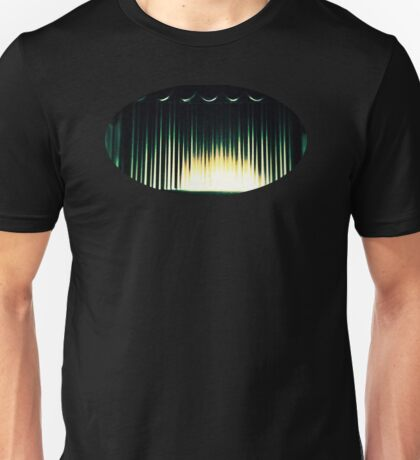 Theater Unisex T-Shirt