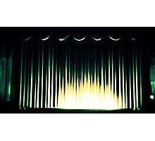 Theater Photographic Print