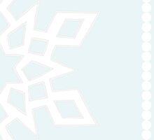 Snowflake by EvelynR