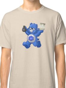 Gamer Bear Classic T-Shirt