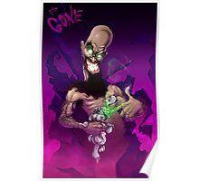 Mr. Gone Poster
