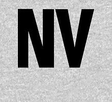 Nevada NV Black Ink Hoodie