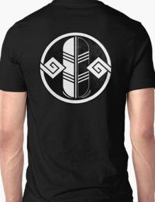 Blackquill Crest Unisex T-Shirt