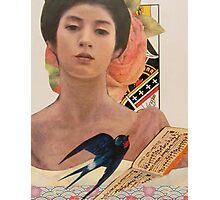 Nippon Series No. 5 Photographic Print