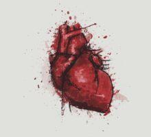 Bleeding Heart by B Loyola