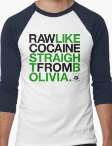 Raw Like Cocaine (v2) T-Shirt