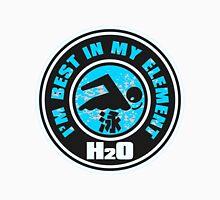 H2O_SWIMMER Unisex T-Shirt