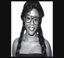 Azealia Banks - Glasses by TISM