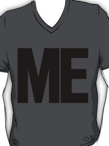 Maine ME Black Ink T-Shirt