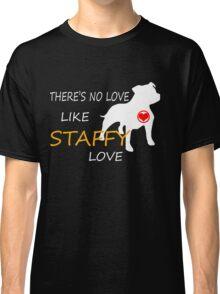 STAFFY LOVE Classic T-Shirt