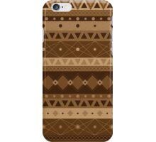 Geometric Patterns #01 iPhone Case/Skin