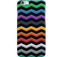 Geometric Patterns #03 iPhone Case/Skin