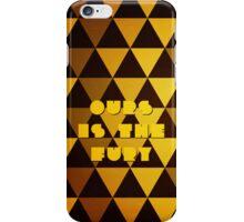 Baratheon House Words iPhone Case/Skin