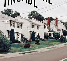 Arcade Fire by cmiles