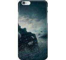 Fallen From Grace iPhone Case/Skin