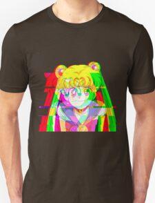 Sailor Glitch 2.0 Unisex T-Shirt