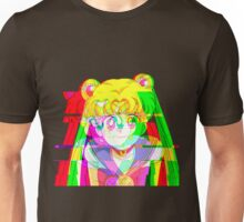 Sailor Glitch 2.0 Unisex T-Shirt