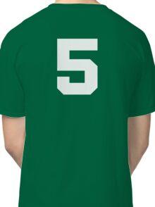 #5 Classic T-Shirt