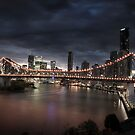 Story Bridge by Josh Gudde